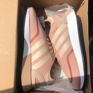 NWT RARE Adidas Originals N 5923 W in ASHPEA